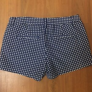 Merona Shorts - Polka dot shorts